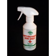Anti-Bacterial Skin Spray 200ml