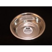 Stainless Steel Bowl  8""