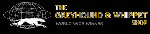 The Greyhound and Whippet Shop